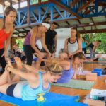 pack for a yoga retreat in costa rica